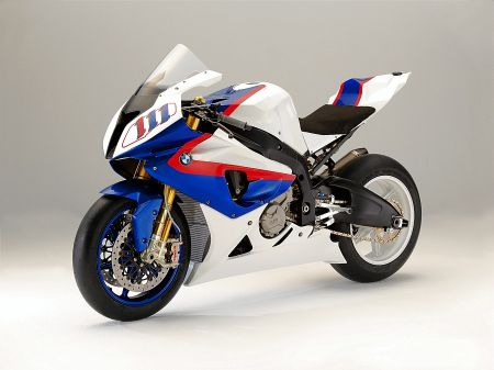 PROTECTIONS  PARE-CARTER BMW S1000RR