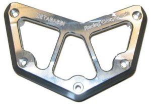 LEFT CRANCKCASE ERGAL PROTECTION GSX 600\750 2006 2008