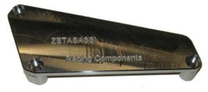LEFT CRANCKCASE ERGAL PROTECTION GSX 1000 2007 2008