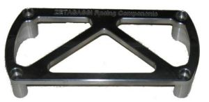 PROTECTION GAUCHE PARE-CARTER ERGAL CBR 1000 2004 2007