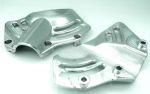 Protezione ergal destra per frizione R1 2015 2020